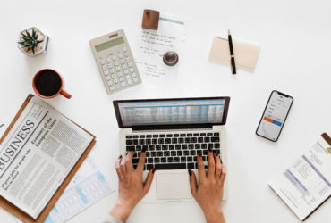 Consiliere Financiara / Fiscala